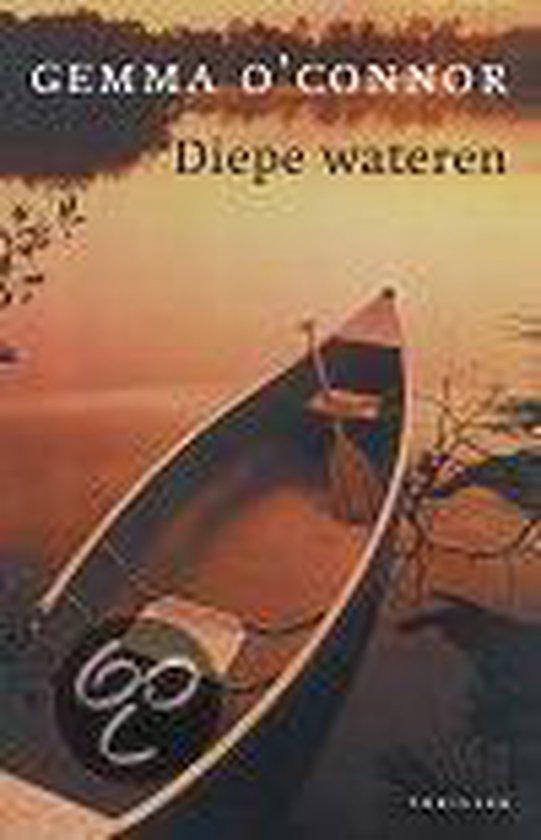 Diepe Wateren - Gemma O'Connor pdf epub