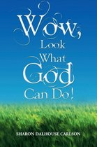 Wow, Look What God Can Do!