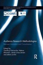 Audience Research Methodologies