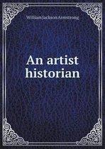 An Artist Historian