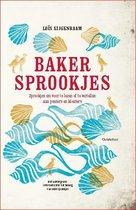 Boek cover Bakersprookjes van Loïs Eijgenraam (Hardcover)
