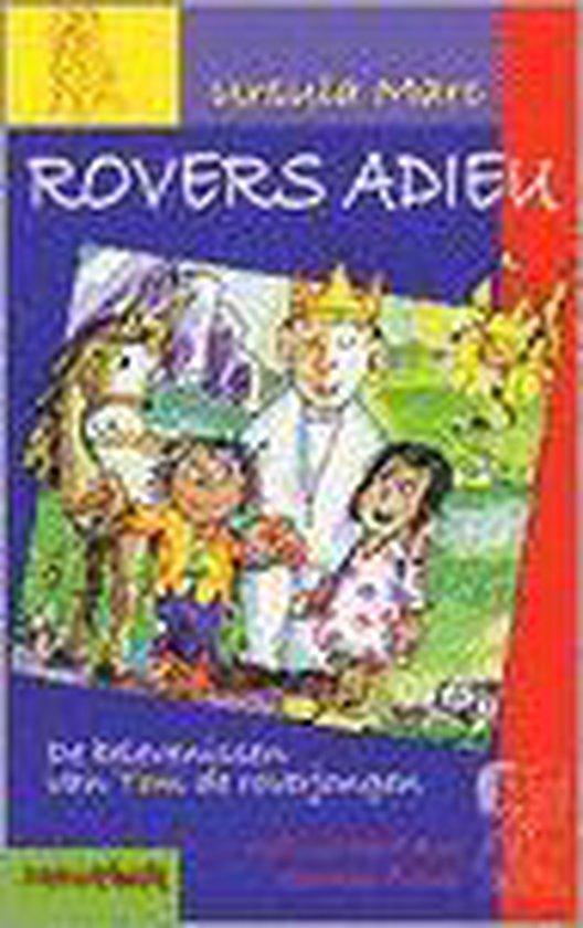 Rovers Adieu - Marc, U. pdf epub