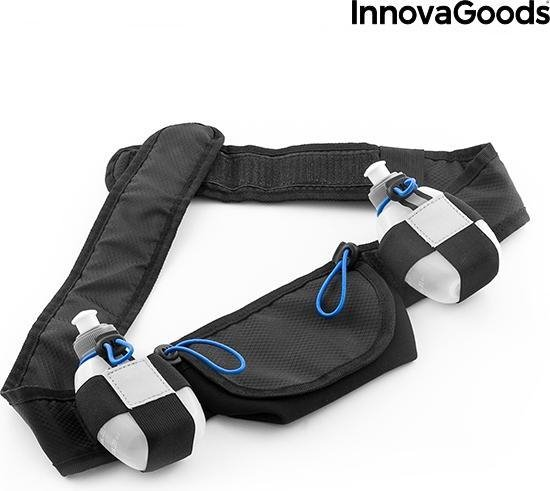 InnovaGoods Hydraterende Sportriem