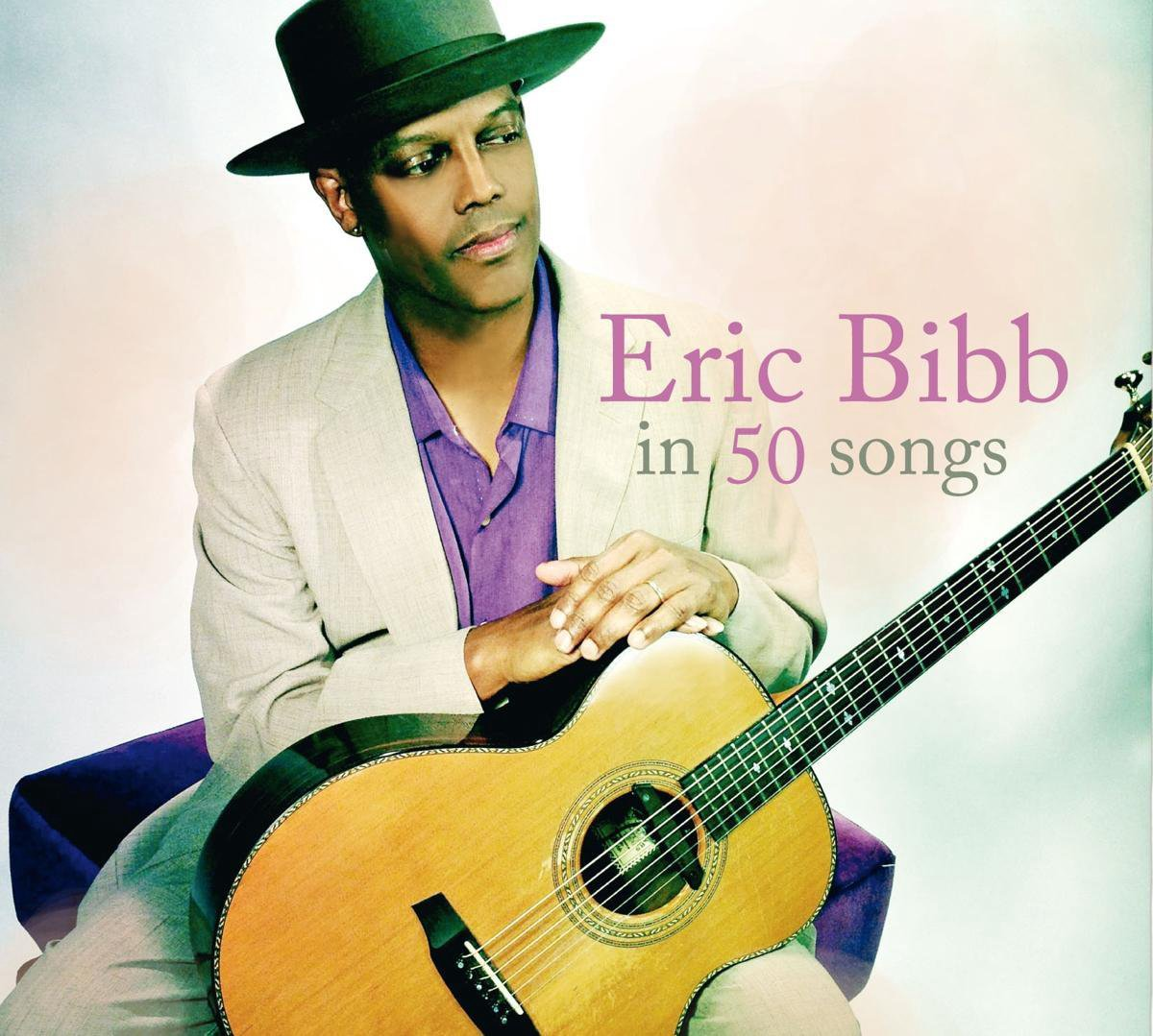 Bol Com In 50 Songs Eric Bibb Cd Album Muziek