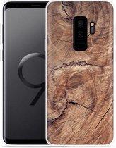 Galaxy S9+ Hoesje Boom doorsnede