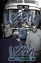 Legend to Legend