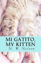 Mi Gatito, My Kitten
