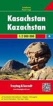 FB Kazachstan