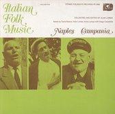 Italian Folk Music, Vol.5: Naples A