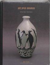 Art Deco Ceramics Made in Belgium
