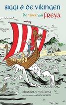 De vloek van Freya. Siggi & de Vikingen