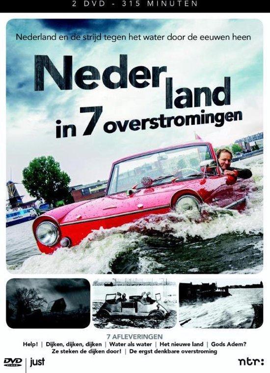 Nederland in Zeven Overstromingen