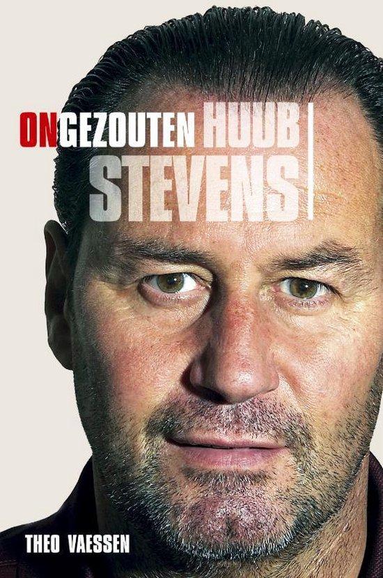 Huub Stevens Ongezouten - Theo Vaessen | Readingchampions.org.uk
