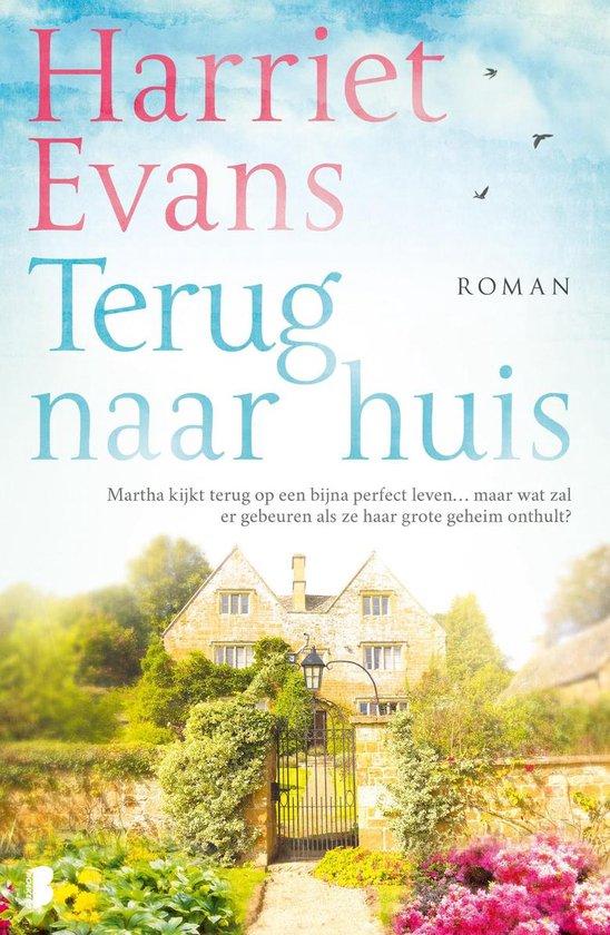 Terug naar het grote huis - Harriet Evans |