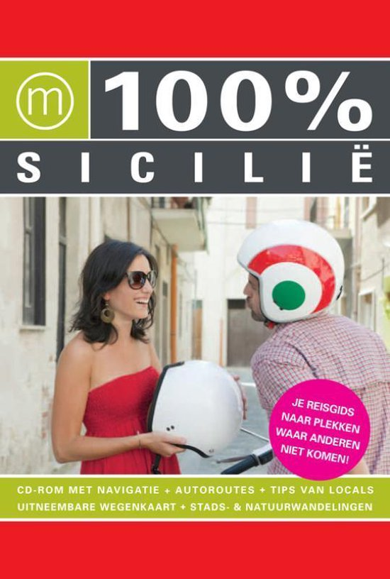 100% Sicilie - Ilja Happel | Readingchampions.org.uk