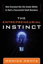 The Entrepreneurial Instinct