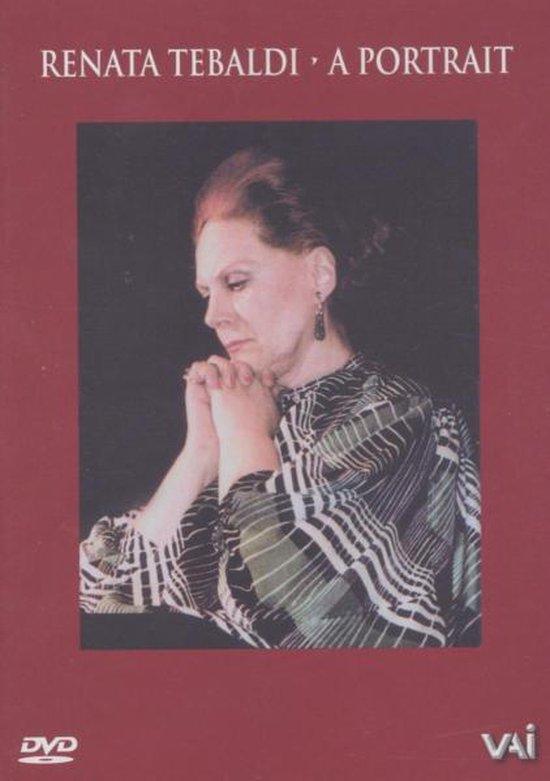 Cover van de film 'A Portrait'