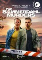 The Sommerdahl Murders - Seizoen 2