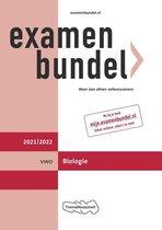 Examenbundel vwo Biologie 2021/2022