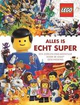 LEGO  -   Alles is echt super