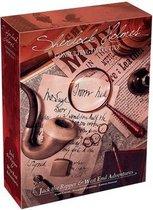 Sherlock Holmes - Jack the Ripper & West End Adventures - Engelstalig