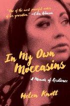 Boek cover In My Own Moccasins van Helen Knott