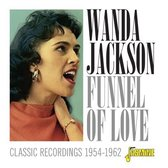 Funnel Of Love. Classic Recordings 1954-1962