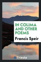 In Colima and Other Poems