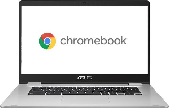 Asus Chromebook C523NA-EJ0053 - Chromebook - 15.6 Inch