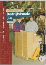 Theorieboek Bedrijfsvoering Bedrijfskunde 3.4