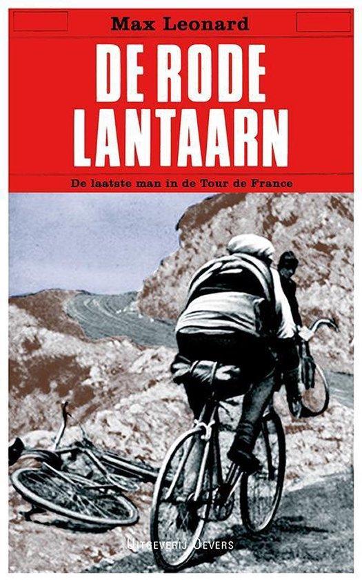 De rode lantaarn - Max Leonard   Fthsonline.com