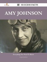 Amy Johnson 35 Success Facts - Everything you need to know about Amy Johnson