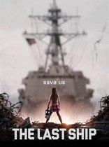 The Last Ship - Seizoen 2