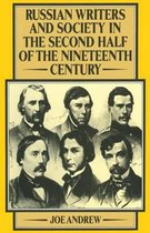 Russian Writers and Society in the Second Half of the Nineteenth Century