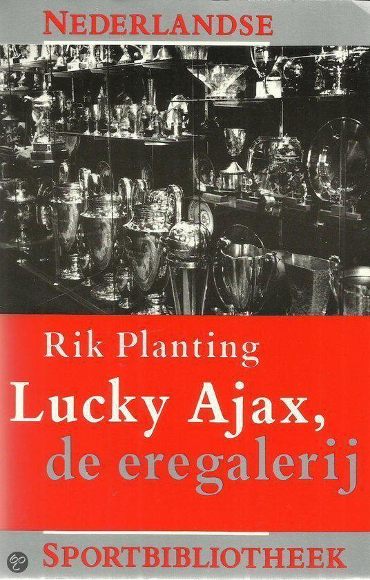 LUCKY AJAX DE EREGALERIJ - Planting  