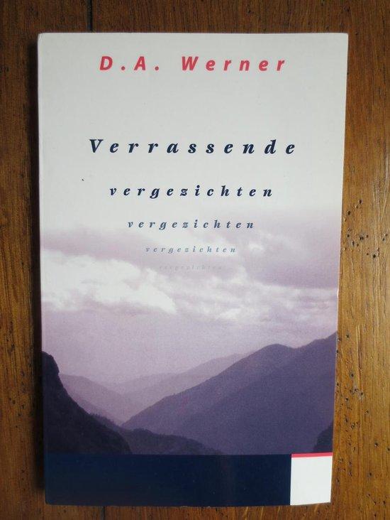 Verrassende vergezichten - D.A. Werner | Readingchampions.org.uk