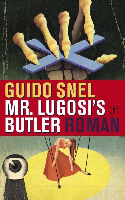Mr. Lugosi'S Butler