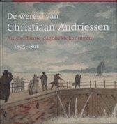 De wereld van Christiaan Andriessen.