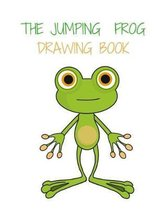 The Jumping Frog Drawing Book