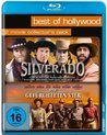Silverado (1985) & The Professionals (1966) (Blu-ray) (Import)