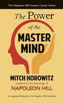 Boekomslag van 'The Power of the Master Mind'