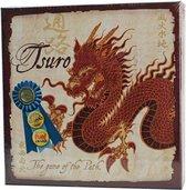 Tsuro - Bordspel