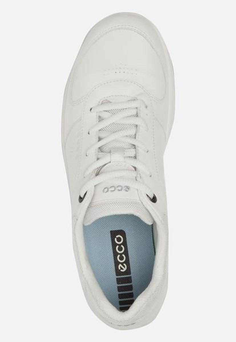   Ecco Wayfly sneakers wit