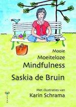 Mooie moeiteloze mindfulness