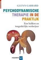 Psychodynamische therapie in de praktijk