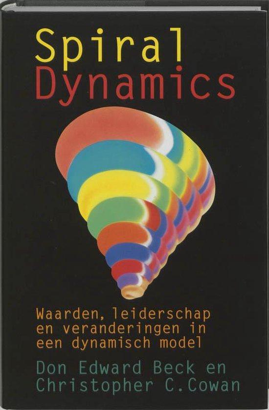 Spiral Dynamics - Don Edward Beck |