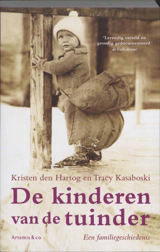 De kinderen van de tuinder - Kristen Den Hartog | Readingchampions.org.uk