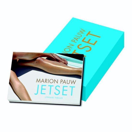 Jetset - Marion Pauw   Fthsonline.com