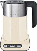 Bosch TWK8617P Styline - Waterkoker - Crème