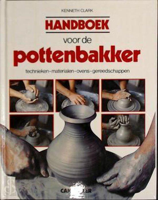 HANDBOEK VOOR DE POTTENBAKKER - Kenneth Gilhooly pdf epub